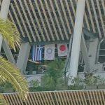 オリンピック旗